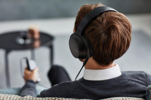 Sony MDR-Z7M2 Premium Headphones