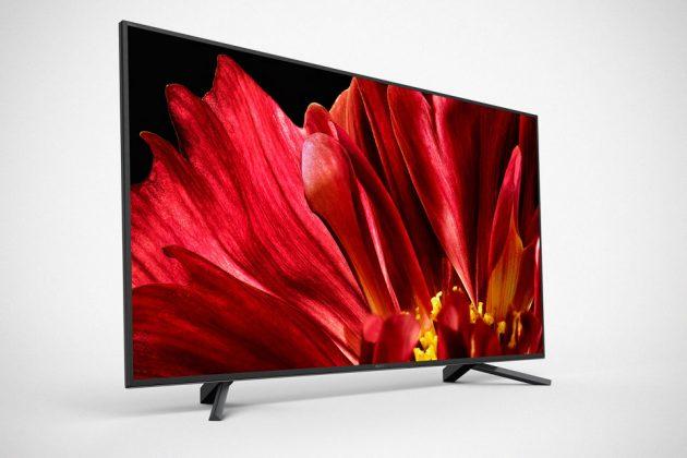 Sony BRAVIA Master Series TV ZF9 65-inch