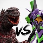 USJ Will Be Getting <em>Evangelion</em> Vs. <em>Godzilla</em> Ride For Cool Japan 2019