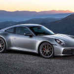 This Is It. The 8th Generation Porsche 911 Finally Shows Its Face (And Pricing)