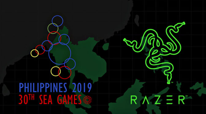 2019 SEA Games Esports Medal Event