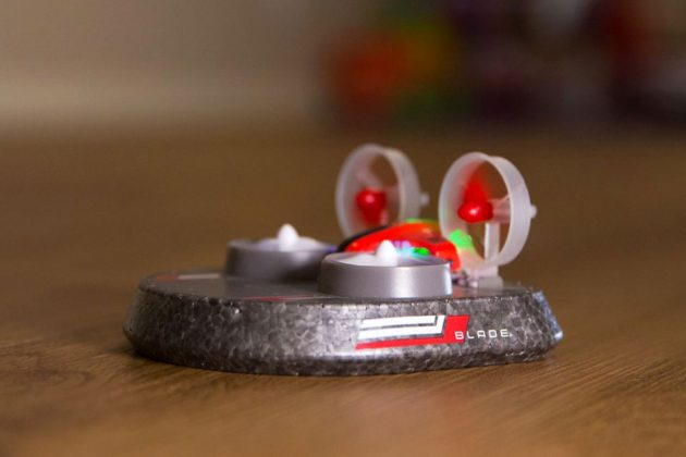 Blade Inductrix Switch Drone/Hovercraft