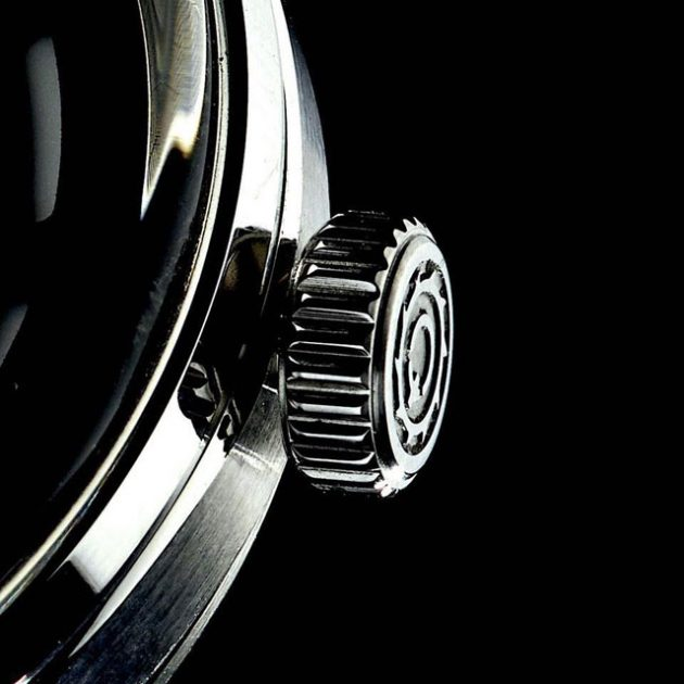 Chronotechna Blackest Watch Ever Made