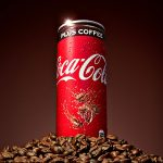 Well, What Do You Know? Coca-Cola Coffee IS A Thing Now