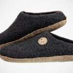 Felts Merino Shoes Keeps Your Feet Warm When Cold And Cool When Hot