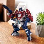 G-Shock x <em>Transformers</em> Comes With A Transformable Optimus Watch Holder