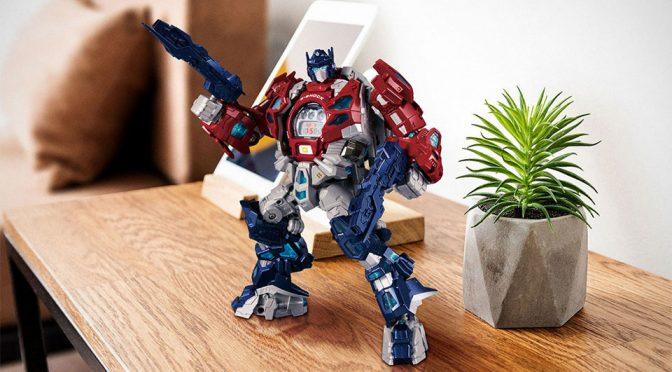 G-Shock x Transformers DW-6900TF-SET