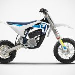 Husqvarna Introduces First Electric Bike And New Gorgeous Models