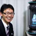 Japanese Man Marrying A Hologram Proves The World Is Getting Weirder