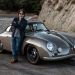 Emory Motorsports Creates A Custom Porsche 356 For John Oates