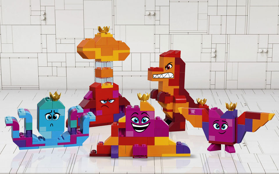 8d383f71ff3 LEGO Unveiled More The LEGO Movie 2 Building Sets | SHOUTS