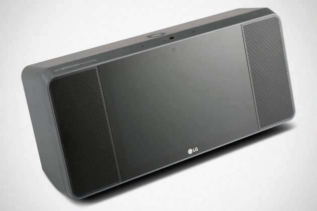 LG XBOOM AI ThinQ WK9 Smart Display