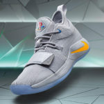 Nike's Third Paul George Kicks Pays Homage To The Original Playstation