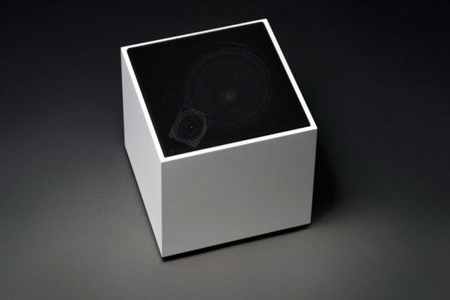 Teenage Engineering OD-11 Wireless Stereo Loudspeaker