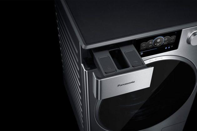 Panasonic Alpha Series Washing Machine