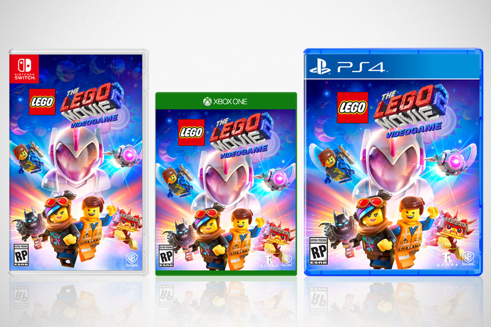 The Lego Movie 2 Video Game Announced Because Why Not Shouts