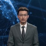 China's Xinhua News Agency Now 'Employs' Two AI News Anchors