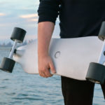 Meet The Truly Hands-free Electric Skateboard, The Zenboard