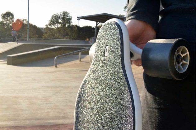 Zenboard Handsfree Electric Skateboard