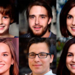 Believe It Or Not, These 'People' You See Here Are Generated By AI