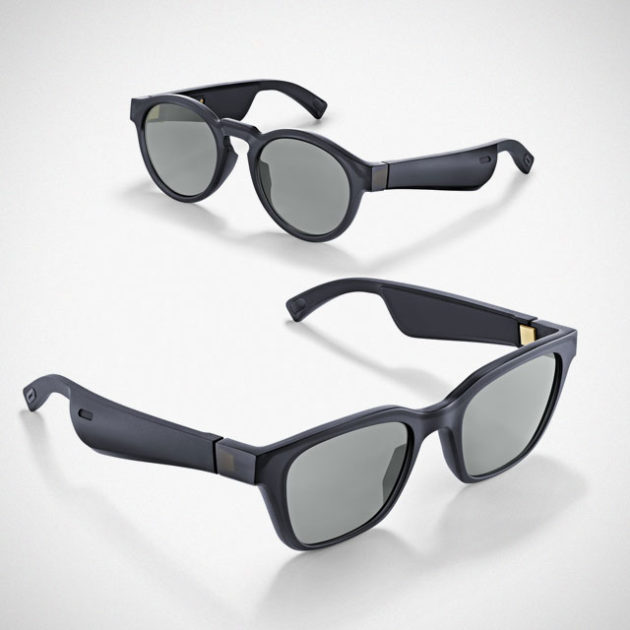 Bose Frames Headphones Sunglasses