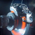 Bugatti's 3D Printed Brake Caliper Get Tested, Endured Heat Of Over 1,800<sup>0</sup>F