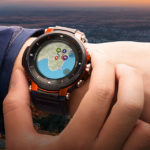 CASIO's New Outdoor Smartwatch Is Out To Please Cycling Enthusiasts