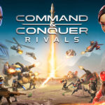 <em>Command & Conquer: Rivals</em> Officially Available Now For Android And iOS