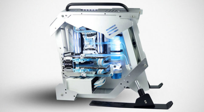 FUXK Stunning Custom PC Mods