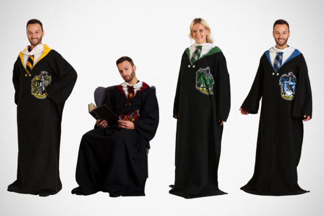 Harry Potter Costume Comfy Throw