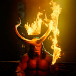 Reboot <em>Hellboy</em> Trailer Hinted Gore-fest, But…