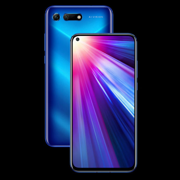 Honor V20 Android Smartphone