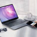 The New Huawei MateBook 13 Has NFC, Fast Charging And Minimal Ports