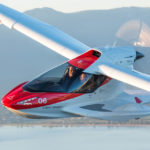 ICON A5 Light Sport Aircraft Is Taking Pre-order, Again