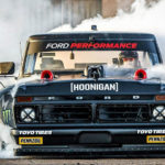 Watch Ken Block's Biggest Tire-shredding Video Project From <em>The Gymkhana Files</em>