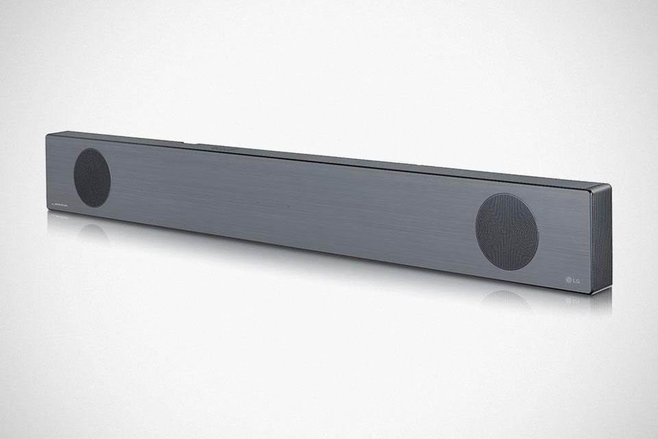 LG SL9YG Sound Bar