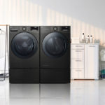 New LG TWINWash Washer And Dryer Is Smart, Works With Voice Assistant Too