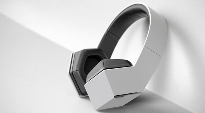 Lenovo Sound Cube Wireless Headphone