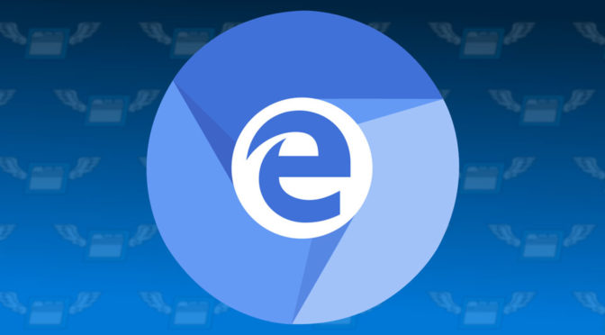 Microsoft's Chromium-based Edge Internet Browser Is Coming To Mac