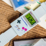 You Can't Be A Nintendo Super Fan Without This Game Boy Watch