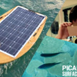 "Picam360 SurfaceWalker Drone Lets You Do ""Remote Snorkeling"""