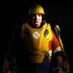 Sarcos Exoskeleton Suit Is Coming To A Construction Site Near You