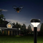 Sunflower Labs Home Security Drone Has Its Sight Set On High-end Homes