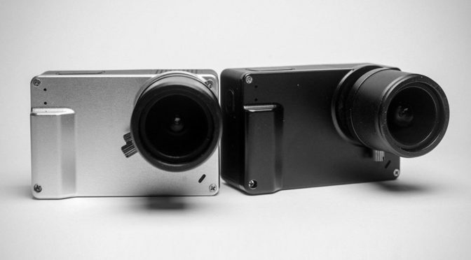 TinyMOS' New Astronomy Camera Is The Size Of An Action Camera