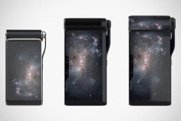Turing HubblePhone K3-XR Pre-order