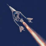 This Is It, Virgin Galactic VSS Unity Has Made Its First Space Flight