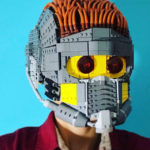 These LEGO Marvel's Superhero Helmets Are Totally Wearable
