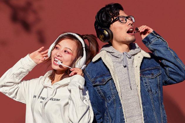 Xiaomi Bluetooth Karaoke Headphones