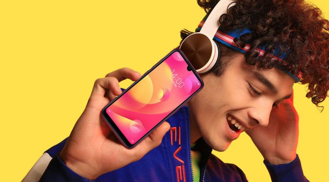 Xiaomi Play Is A Budget Smartphone Marketed Right