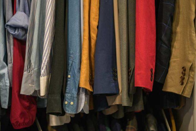 Revamp Your Closet